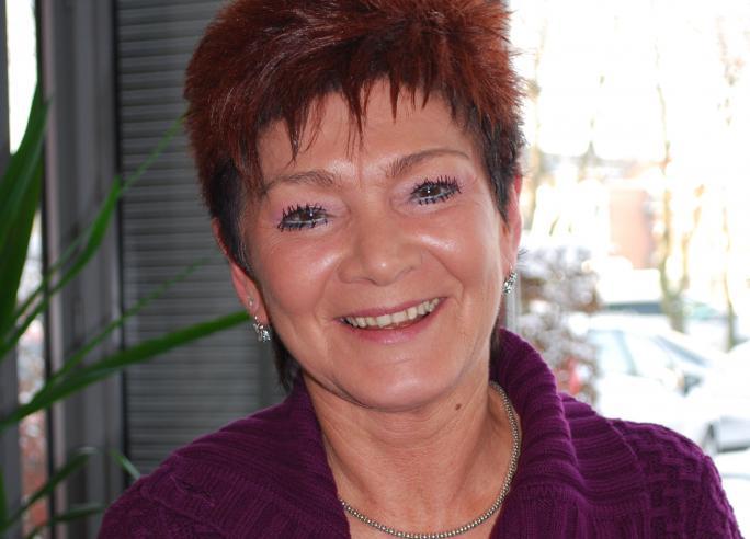 Marleen Brouns