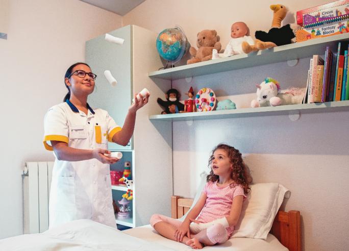 vacatures thuisverpleegkundige
