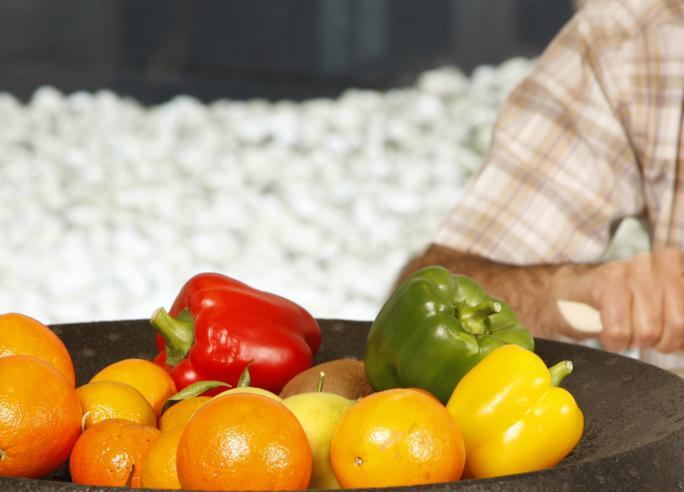 Voedingsadvies: aangepaste voedingsgewoonten